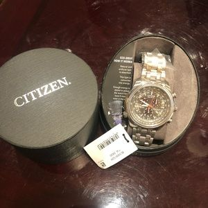 Citizen Watch BL5400-52H